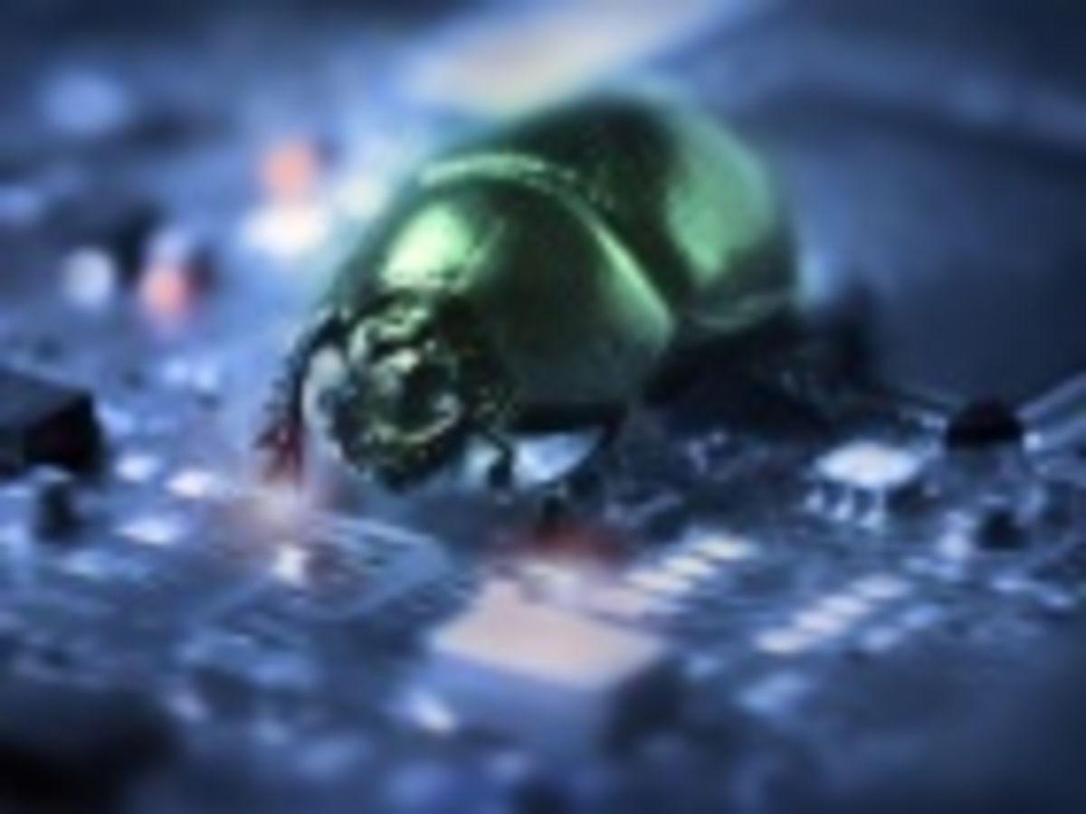 Bugs en série pour les entreprises du CAC40
