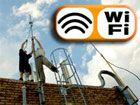 TGV : le Wi-Fi reste sur le quai