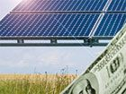 Apple va alimenter un nouveau datacenter à 100% à l'énergie solaire