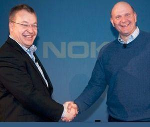 Le rachat de Nokia par Microsoft en 10 points