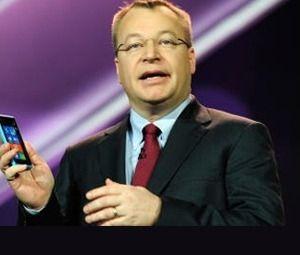 Nokia en chiffres : le trop lent virage vers les smartphones