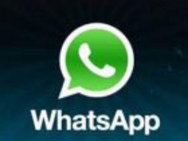 WhatsApp s'oriente un peu plus vers le pro avec le partage des documents PDF
