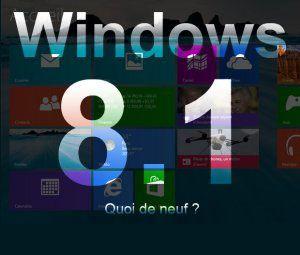 La 8.1, vrai départ de Windows 8 pour les DSI ?