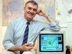 25 ans du Web, et pas un mot sur Robert Cailliau
