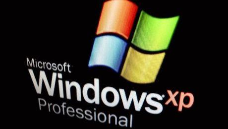 Windows XP est mort, tournez la page