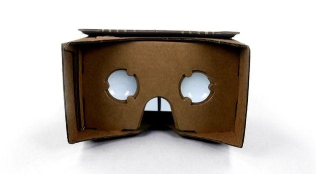 Réalité virtuelle : le code de Cardboard disponble en open-source