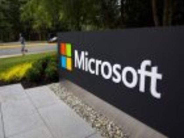 Les pré-notifications de sécurité Microsoft seront réservées aux clients