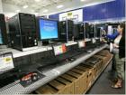 Les ventes de PC à leur plus bas niveau depuis 2009