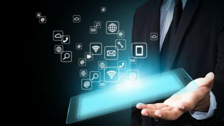 Les entreprises à l'ère des applications mobiles