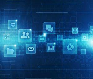 Applications mobiles d'entreprise :