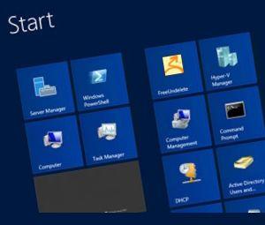 Migrer vers Windows Server 2012 R2