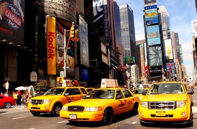 Ces capteurs d'odeurs pourraient modifier le business de la réservation de taxi
