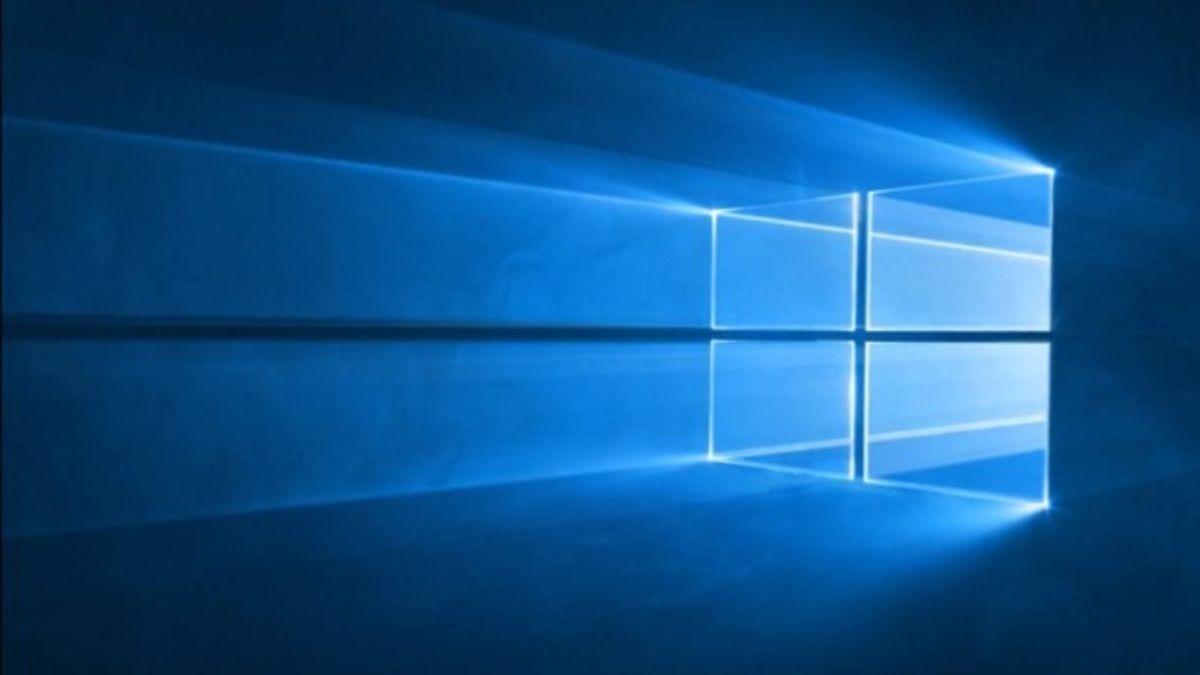 Microsoft interrompt les preview Windows10 avant l'événement