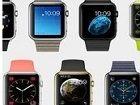 Apple Watch : une version 2 est confirmée pour 2016