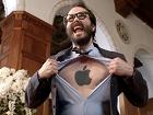 Apple ? C'est le
