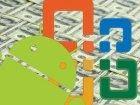 Android - Microsoft fait plier Asus et préinstalle Office sur ses terminaux