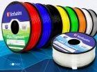 Verbatim passe du CD-rom à l'impression 3D