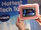 Piratage des jouets VTech : des photos d'enfants et des conversations détournées