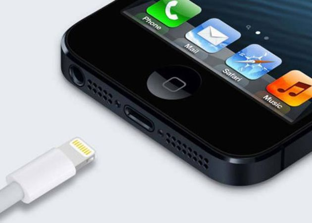Apple abandonnerait le port Lightning sur son iPhone haut de gamme de 2021