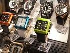 HP fait ses débuts dans les montres connectées, mais analogiques