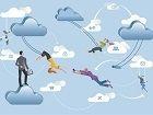 Les entreprises peinent encore à déployer les projets Cloud des métiers