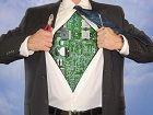L'emploi et le numérique font-ils bon ménage ? Bah... ça dépend