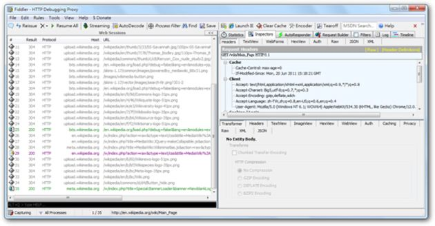 Quels sont les outils de requêtes HTTP gratuits