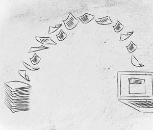 De l'impression à la dématérialisation : comment optimiser et innover ?