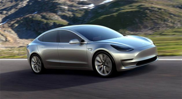 Tesla : une faille permettait (encore) de cloner la clef