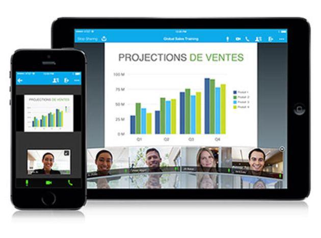 Cisco dope les fonctionnalités de Webex avec l'acquisition de Voicea