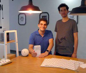 Cypheme, la startup française qui