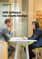 HPE Software - Cas clients DevOps