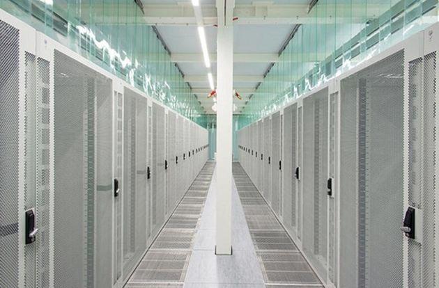 Les datacenters ne sont peut-être pas si mauvais pour la planète