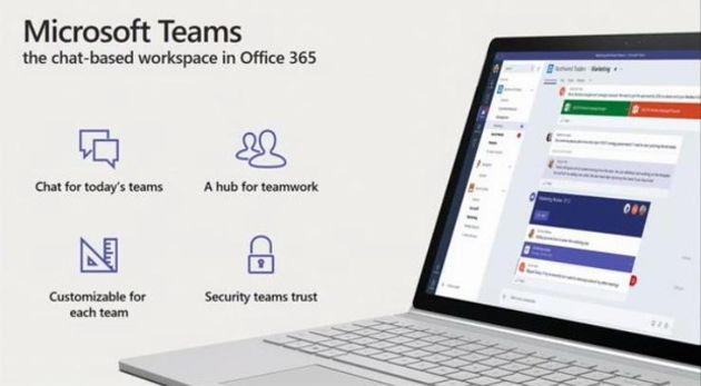 Une stratégie de plateforme aidera-t-elle Microsoft Teams à gagner sur le long terme?