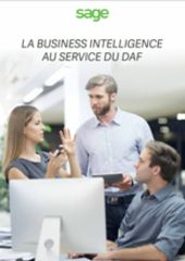 La Business Intelligence : les principaux gains de productivité
