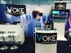Réalité virtuelle dans le sport : Intel fait l'acquisition de Voke VR