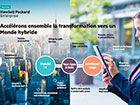 HPE se rapproche des régions pour accompagner les entreprises dans leur transformation.