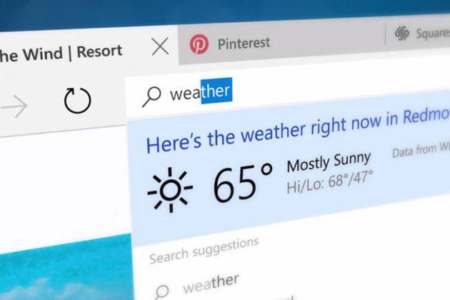 Microsoft lance une version de test de Edge Chromium pour processeurs Arm