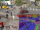 Retour à l'auto école : le simulateur qui enseigne à l'IA des voitures comment conduire