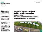 NASCAR capture les données du Big Data pour générer un engagement