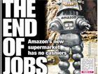Amazon : l'automatisation n'a pas à détruire des emplois