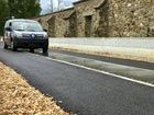 Quand les voitures électriques se rechargeront sans contact jusqu'à 100 km/h
