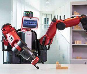 Les technologies de l'industrie 4.0 débarquent déjà !