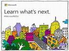 Microsoft lancera des nouveautés le 2 mai à New York