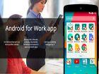 Google : et si vous créiez un profil Android pro sur votre smartphone perso ?