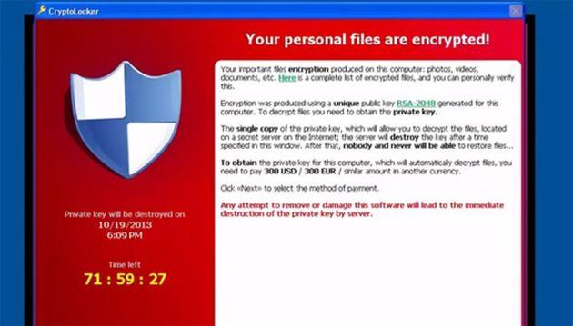 Ransomware: il est temps de mettre les audits de cybersécurité au niveau du RGPD