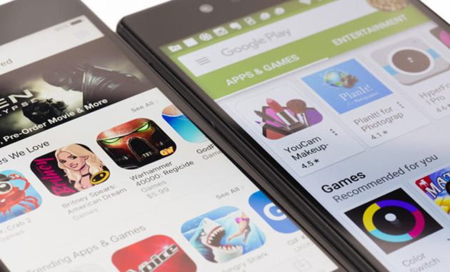 Android: deux applications populaires pratiquaient la fraude au clic