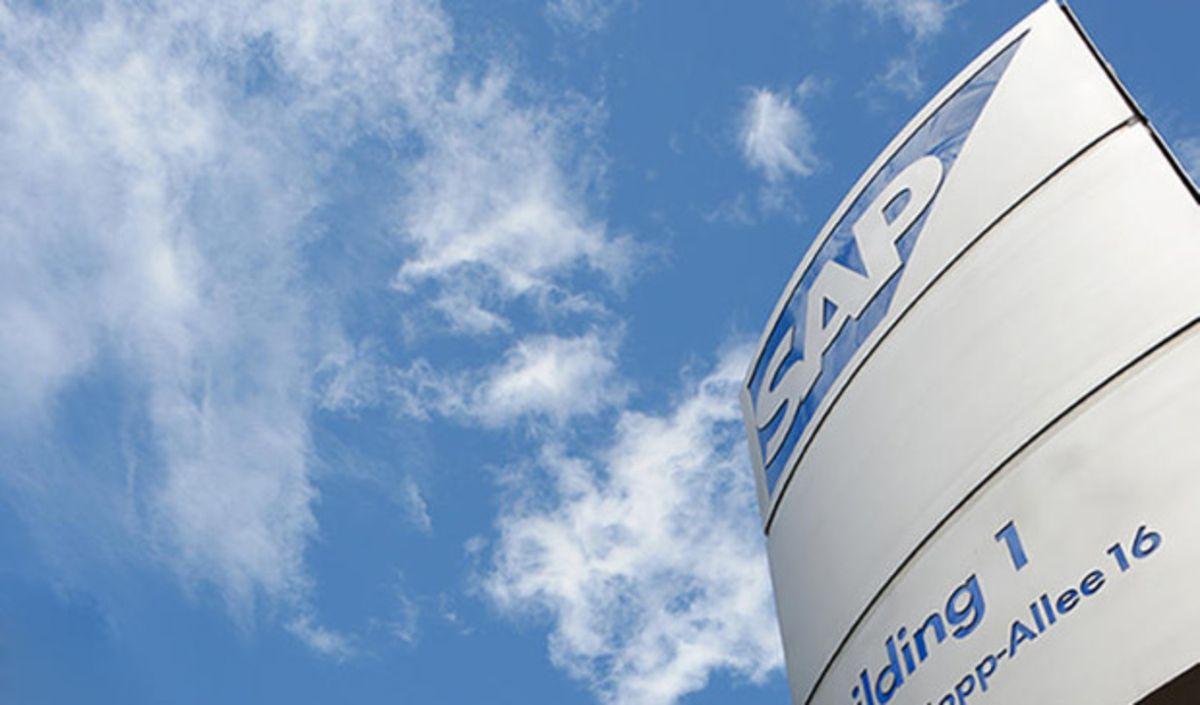SAP Q42020: Des résultats constants, l'entreprise se tourne vers des solutions de transformation