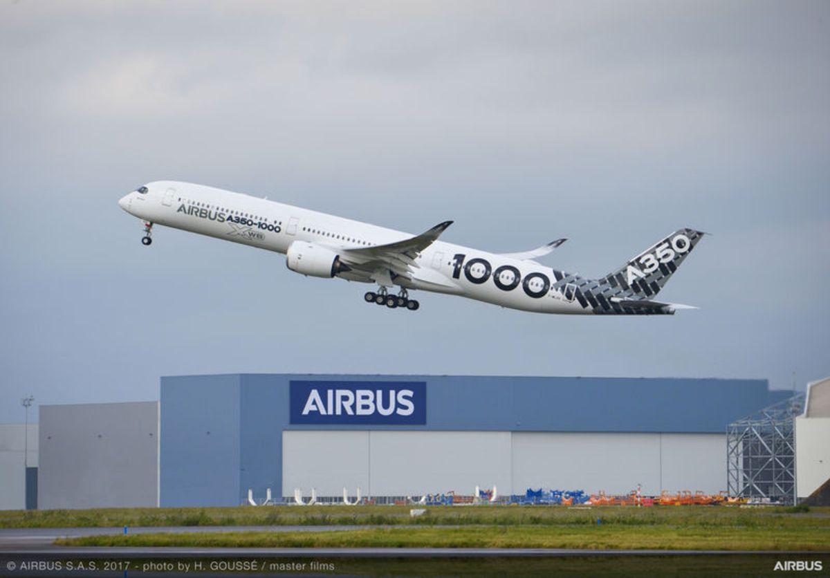 Airbus signe avec HCL pour moderniser ses services numériques