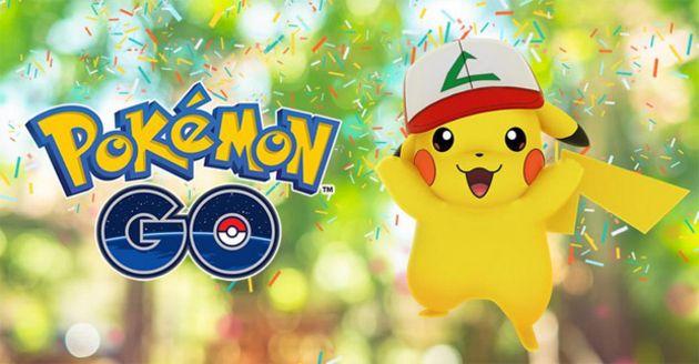 Vidéo : les joueurs de 'Pokemon Go' ont dépensé près de 900 millions de dollars en 2019